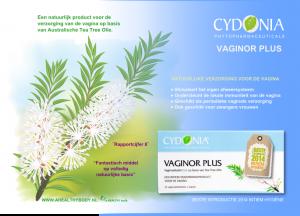 Advertentie Careality Vaginor Beste introductie