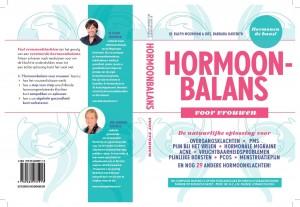 Hormoonbalans voor vrouwen kaft