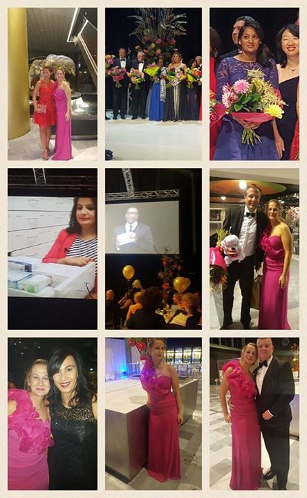 EZVN event 2015 collage